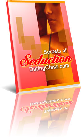 secrets of seduction