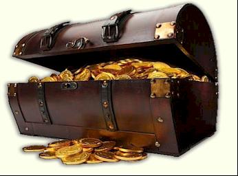 Dating Gimmicks Using Treasure Hunt