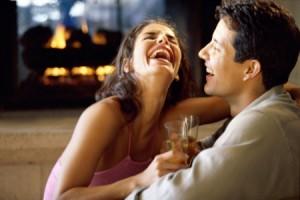 Flirting With Women