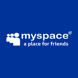 how to find myspace page