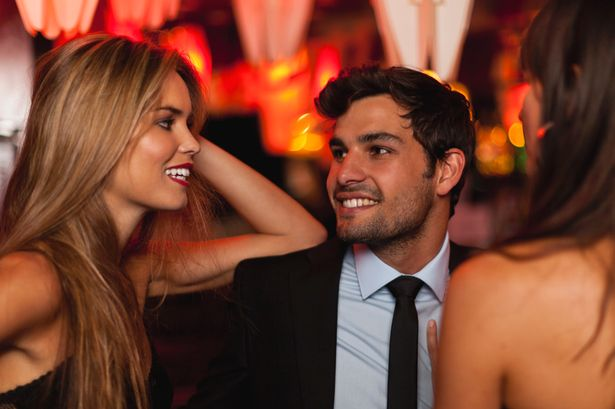 Positive Signs that Your Partner is Flirting