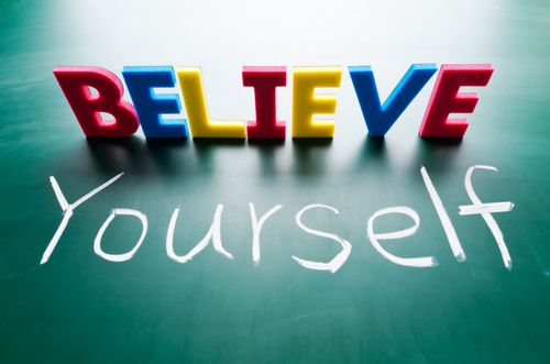 Eliminating Negative Self Talk