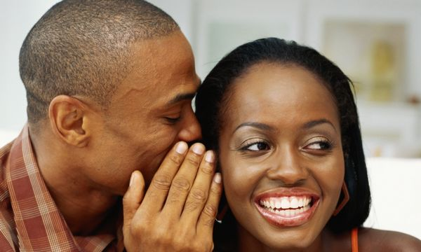How To Tell A Woman That You Like Her