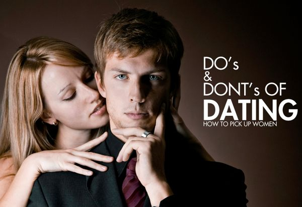 DATING TIPS MAILBAG