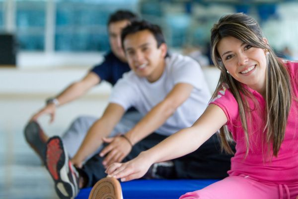 Exercise to Reduce Anxiety and Depression