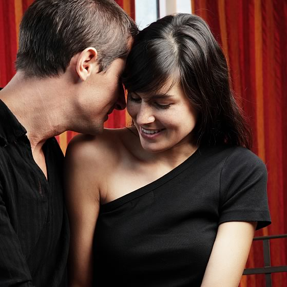 Signs Of Flirting