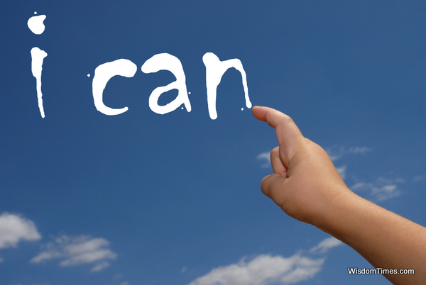 Creating Positive Self Talk