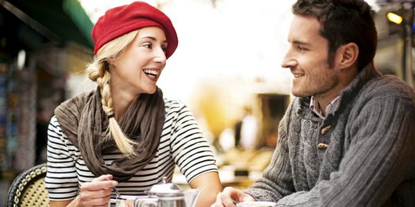 First Date Conversations Tips With Women