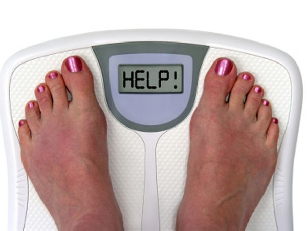 Why Lose Weight ?