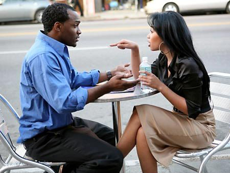 How Guys Screw Up First Dates And First Meetings