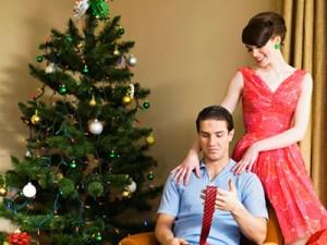 Holiday gift disaster