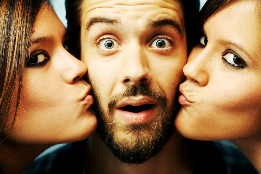 4 Ways on How To Attract Women